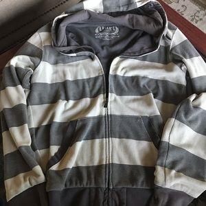 Shirts & Tops - Beige / Light Brown Sweatshirt